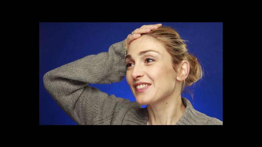 Video Hollandova milostná aféra tématem Událostí