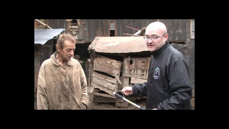 Video Reportáž Dušana Vrbeckého