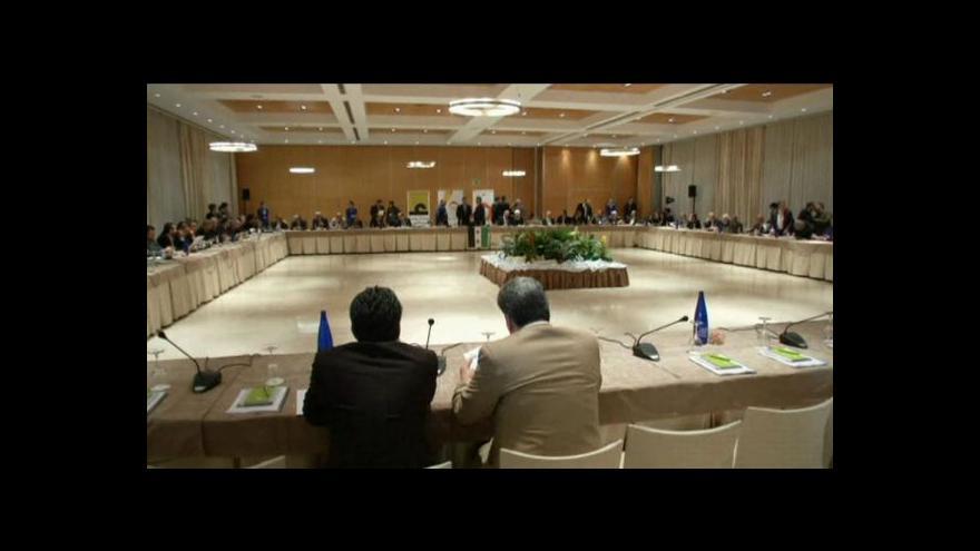 Video Arabista Čuřík: Situace v Sýrii je 50 na 50