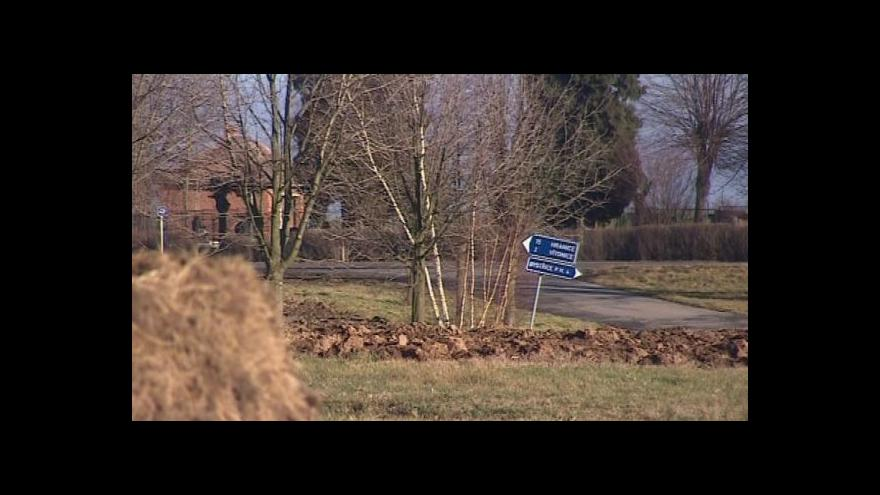 Video Tři minuty z Mrlínku