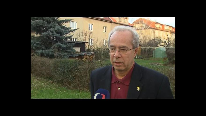 Video Hovoří poradce pro otevřenost veřejné správy Oldřich Kužílek