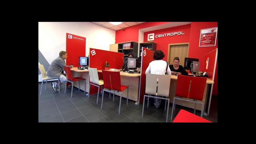 Video Přetahování o zákazníky tématem Ekonomiky ČT24
