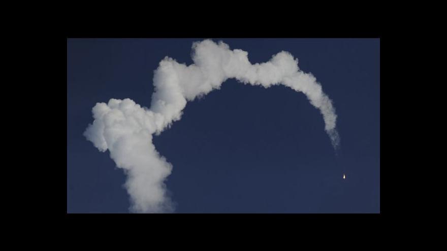 Video Mezinárodní vesmírná stanice má nově fungovat minimálně do roku 2024