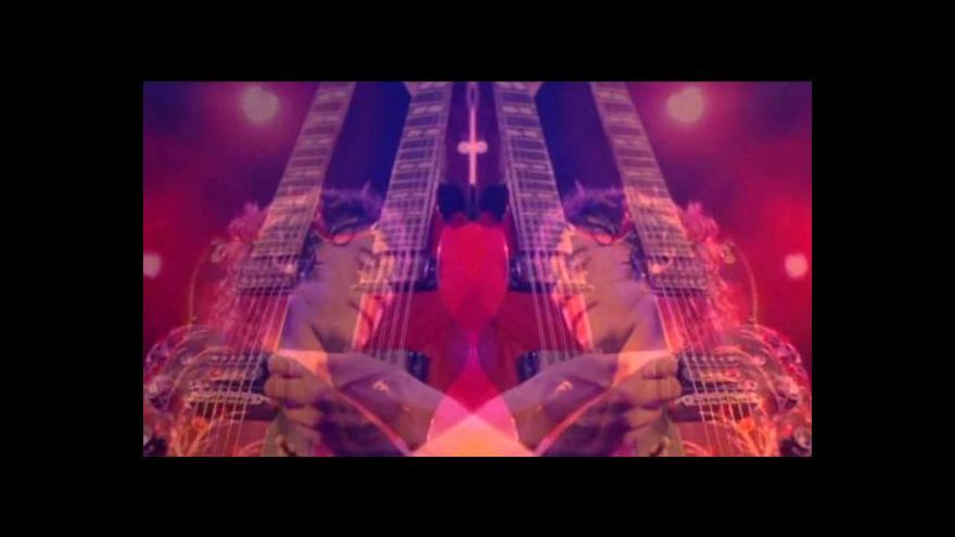 Video Jimmy Page očima Ondřeje Konráda