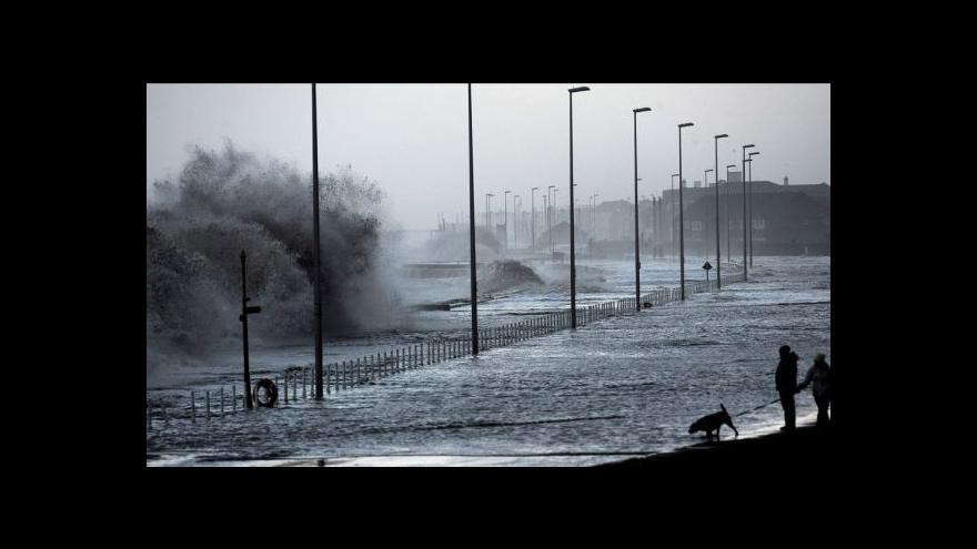 Video Ivan Kytka: Povodňová varování během dneška končí