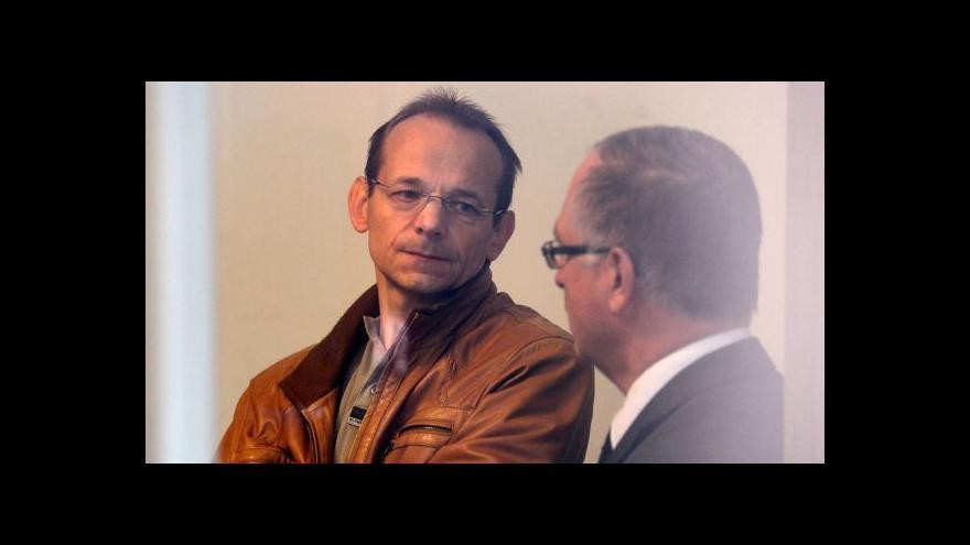 Video Obvinění zpravodajci se stížností neuspěli