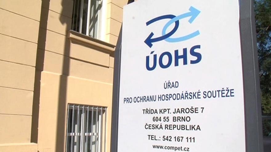 Video 90' ČT24 - Policejní razie kvůli zakázce na výběr mýtného