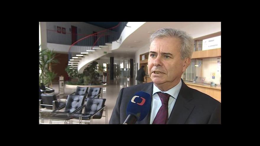 Video Hovoří generální ředitel Veletrhů Brno Jiří Kuliš