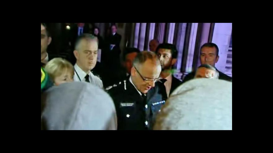 Video Britská policie jednala při zastřelení Duggana v mezích zákona