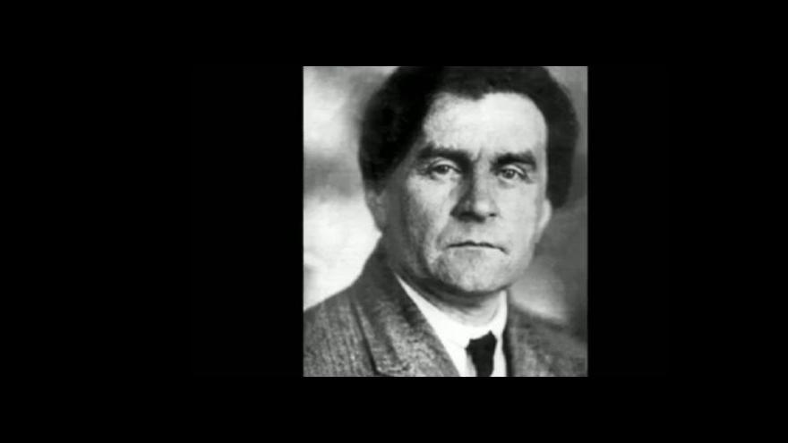 Video Sto let Černého čtverce