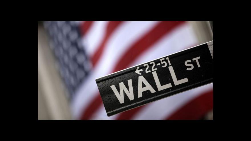 Video Reportáž: Banky vyšetřovány kvůli machinacím s úvěry