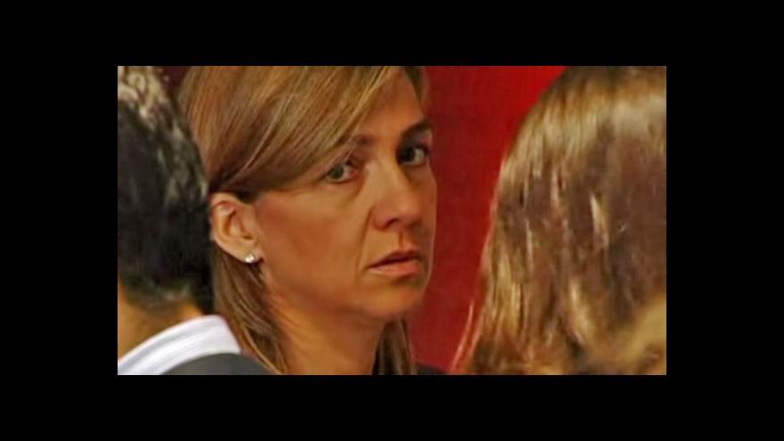Video Horizont ČT24 o skandálu ve španělské královské rodině