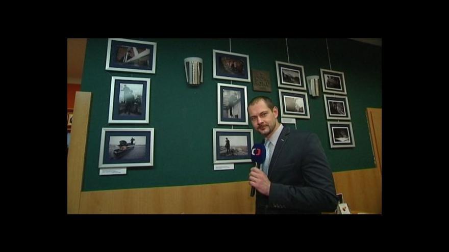 Video Reportáž Tomáše Vzorka