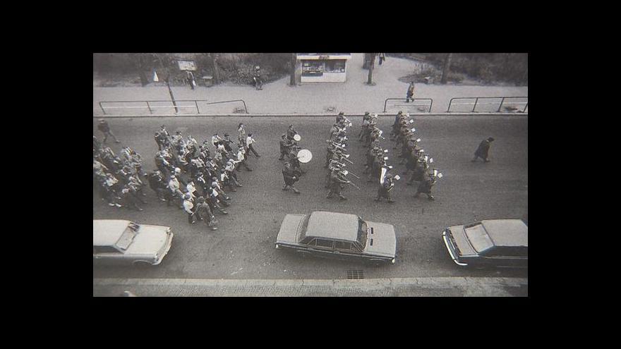 Video Pohledy Jiřího Hankeho