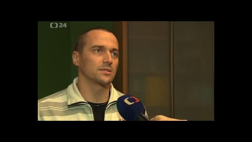 Video Viktor Ujčík ukončil hráčskou kariéru