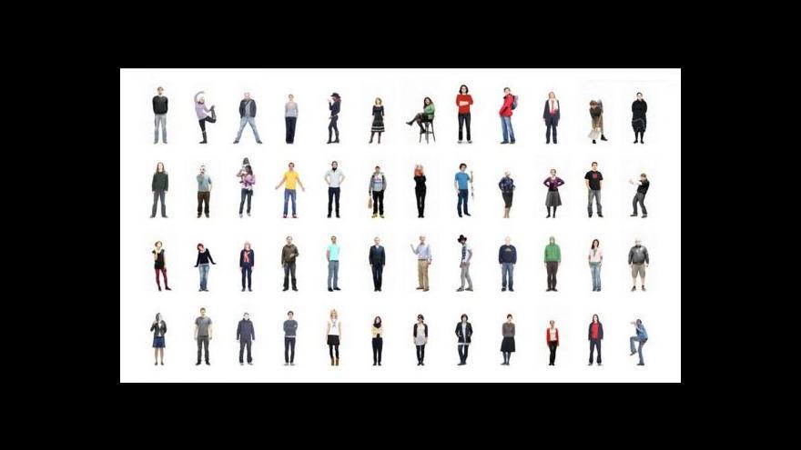 Video ZÁZNAM: 3x20 - osobnosti ateliérů UMPRUM