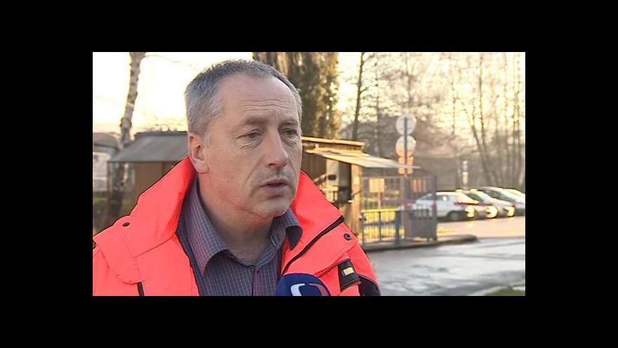 Video Hovoří vedoucí blanenské pobočky SÚS Miloš Bažant