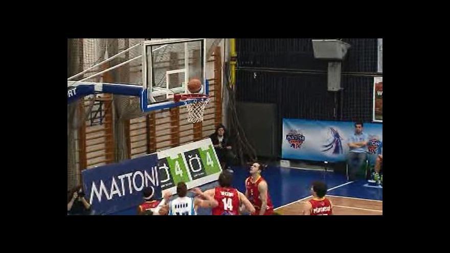 Video Sestřih utkání Kolín - Pardubice