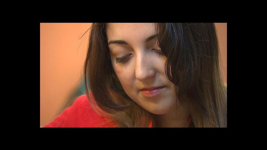 Video Které profese lákají romské studenty nejčastěji?