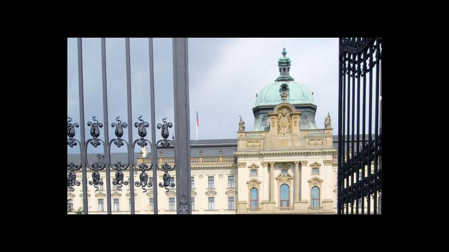 Video Ministerský kandidát na MPSV je odtajněn