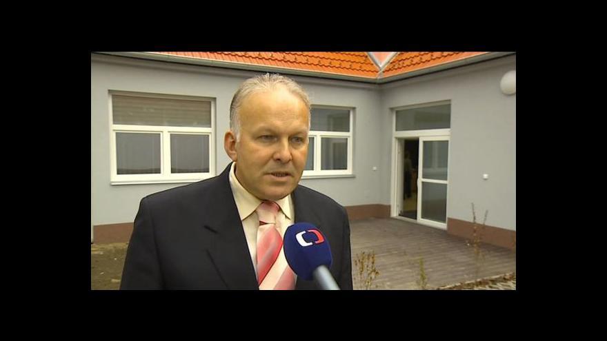 Video Ministrem práce a sociálních věcí by měl být Petr Krčál