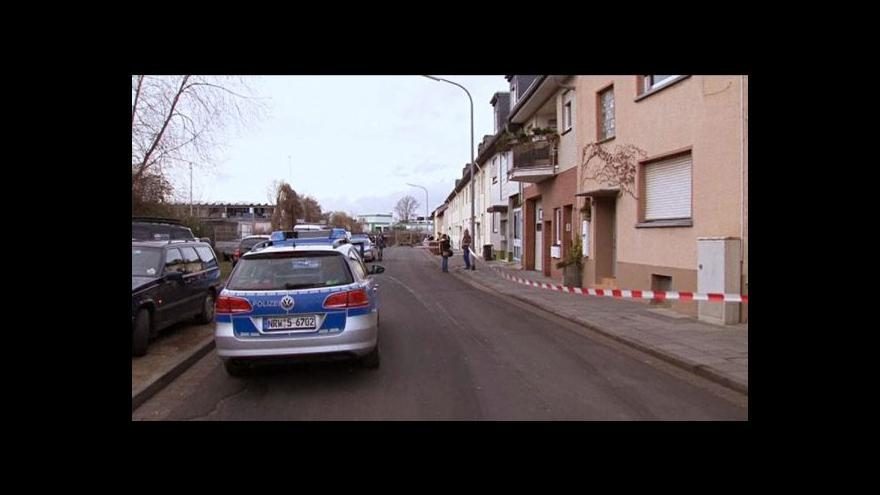 Video Nevybuchlá bomba z války zabila německého bagristu