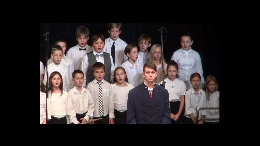 Video Vánoční koncert v Kolíně