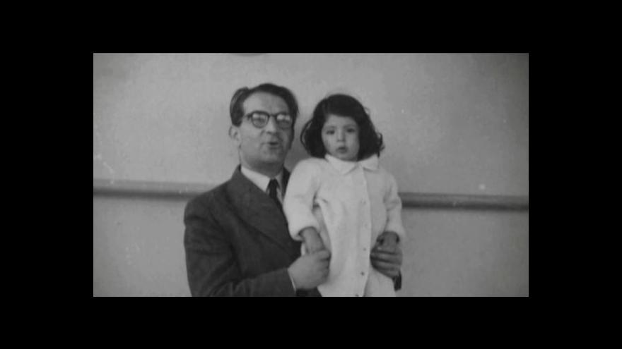 Video Zachránce Židů Kasztner: Hrdina, nebo kolaborant?