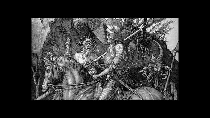 Video Dürer a jeho současníci