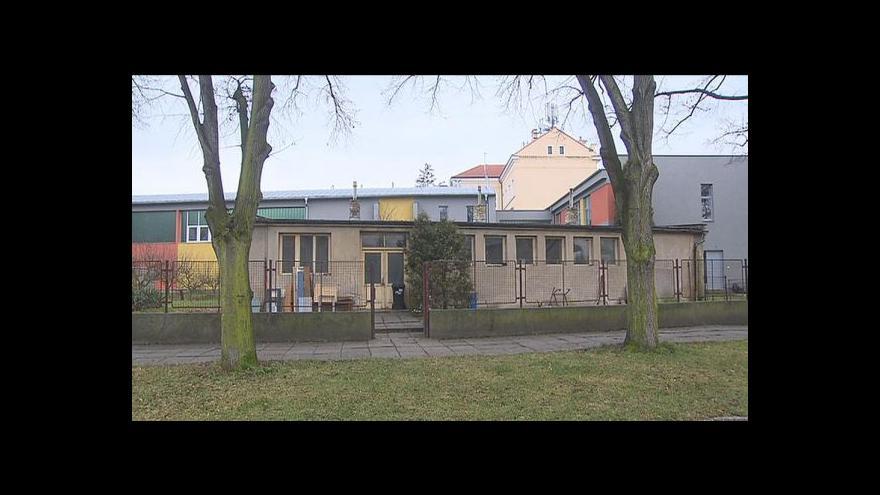 Video Pavel Pavlas o rozšíření školy v Sadské