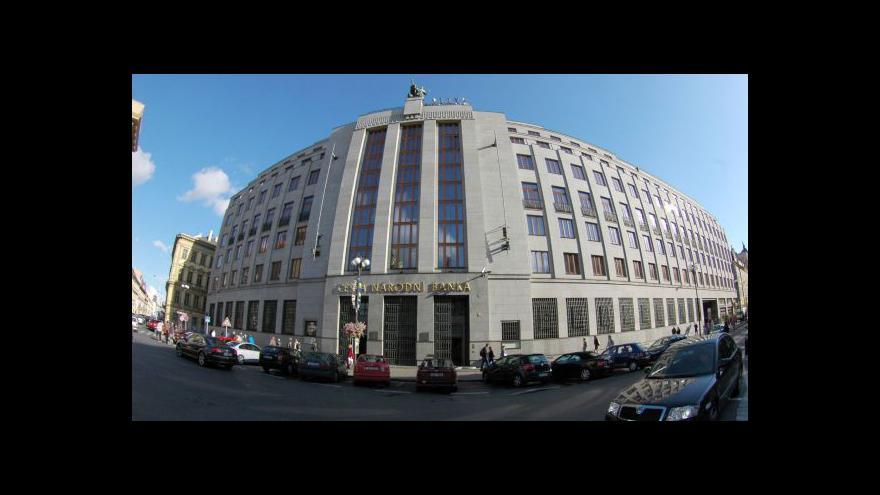 Video Miroslav Singer: První čísla o dopadu intervencí budou v únoru