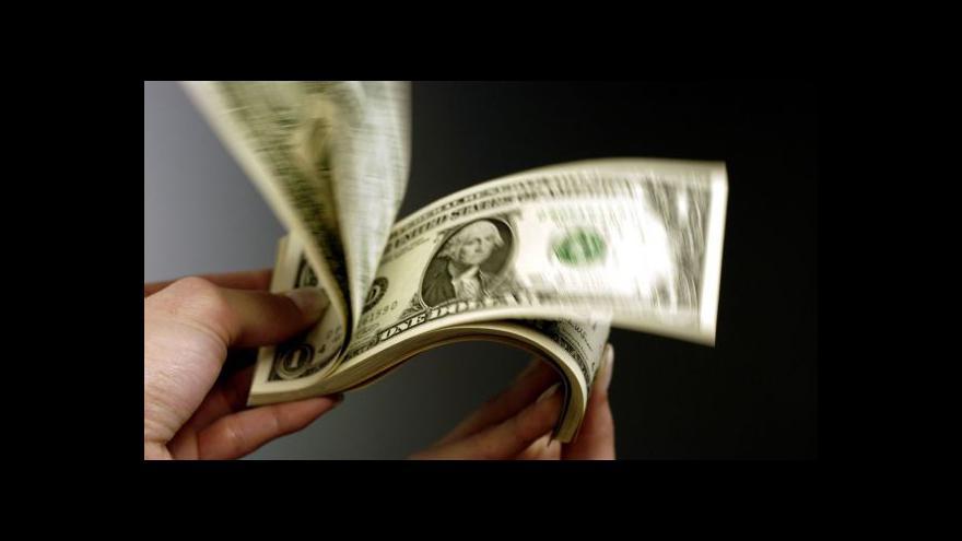 Video Nejbohatší lidé světa tématem Ekonomiky ČT24