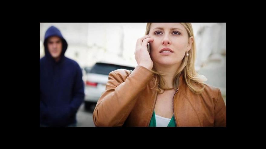 Video Fenomén stalkingu