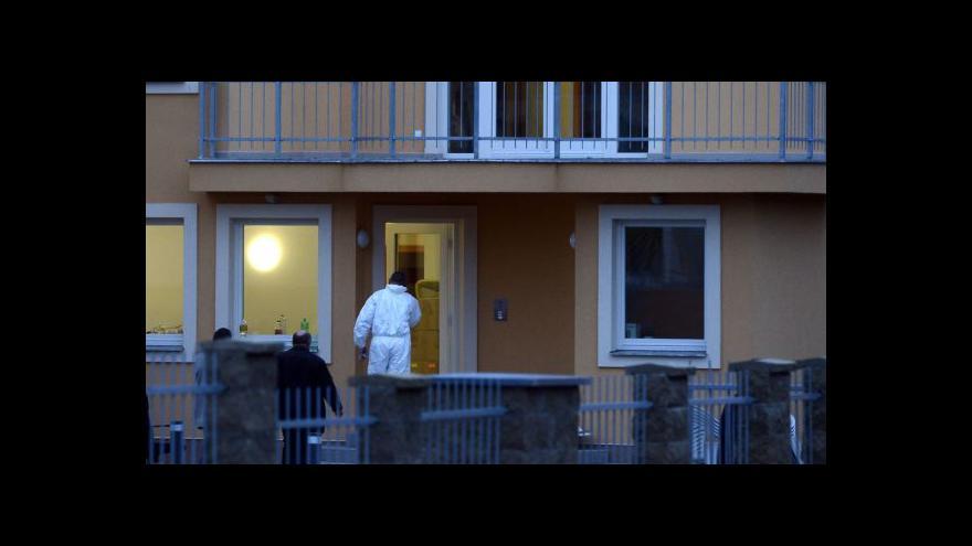 Video Pavel Kolář: Kriminalisté podobný případ dosud neřešili
