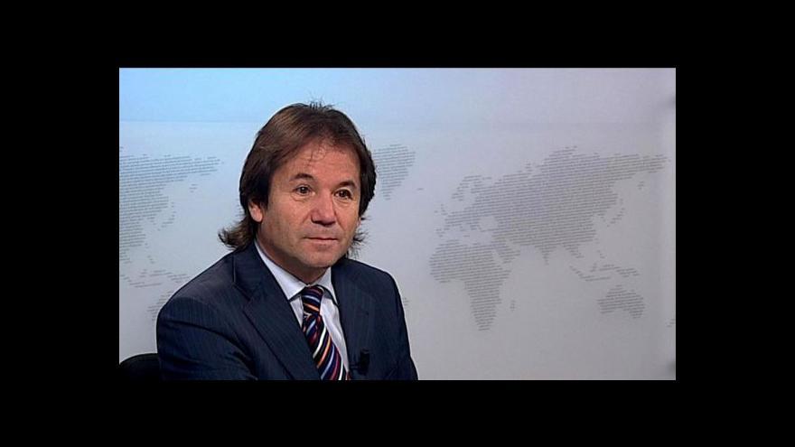 Video Andor Šándor k vyšetřování smrti velvyslance