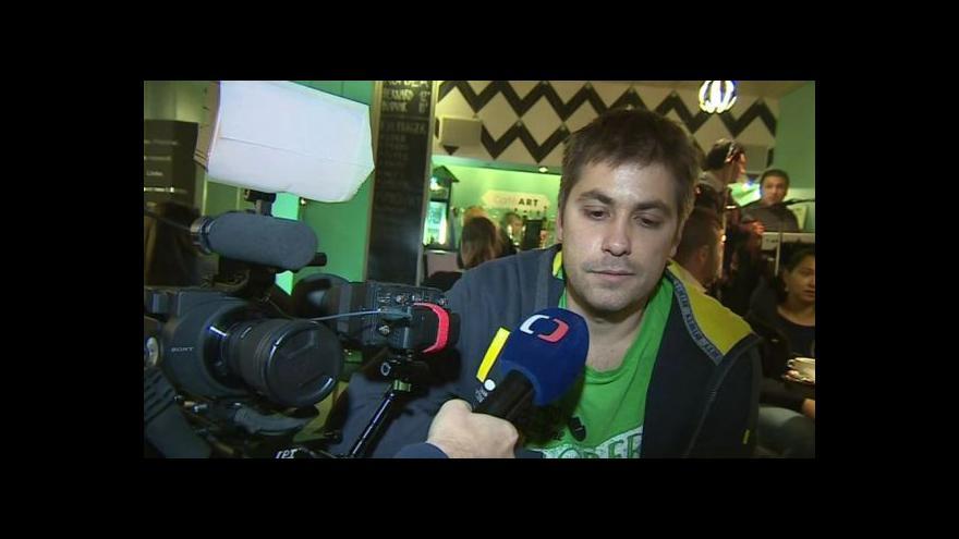 Video Kameraman Roman Matýšek