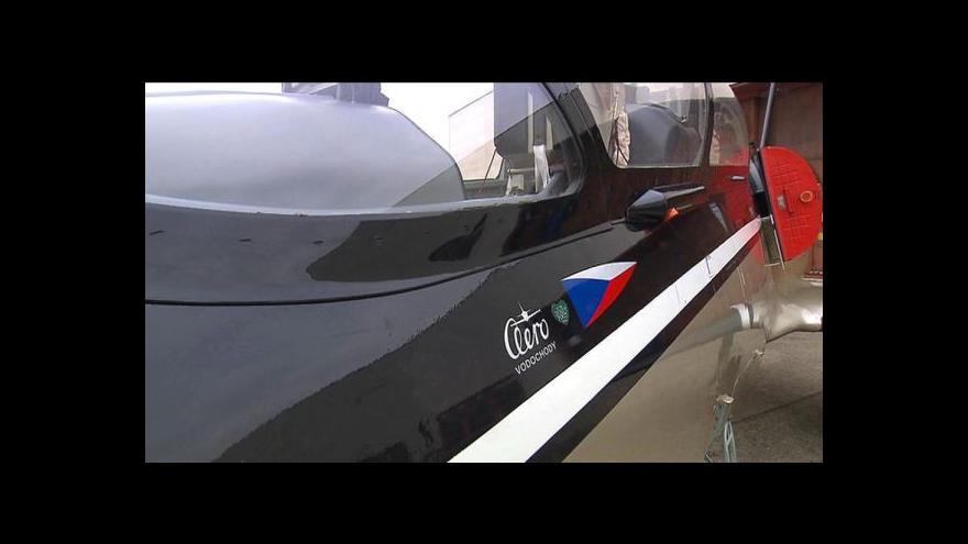 Video Vláda schválila prodej bitevníků L-159