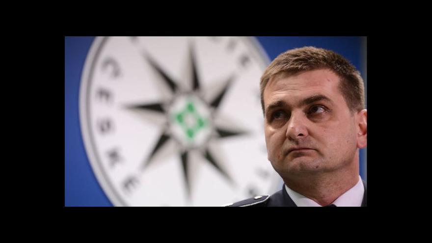 Video Červíček ke smrti velvyslance: O teroristický čin nešlo