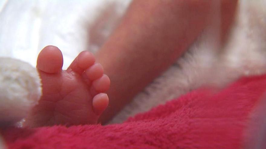 Video 90' ČT24 - Úspěch brněnských porodníků