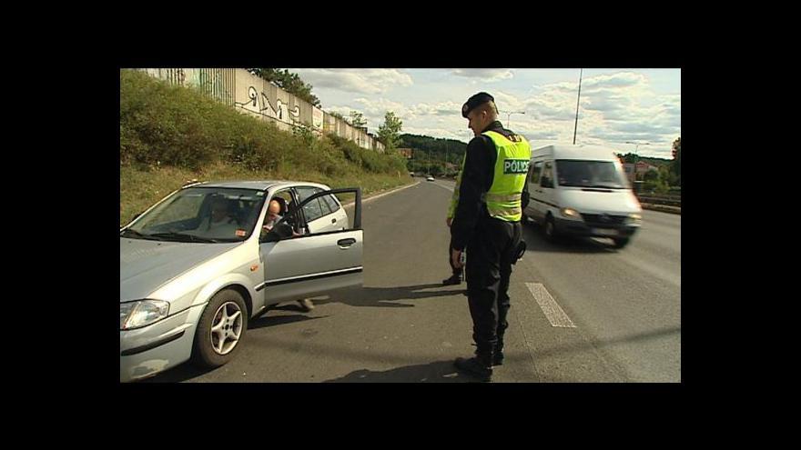 Video Události: Nehody na silnicích v roce 2013