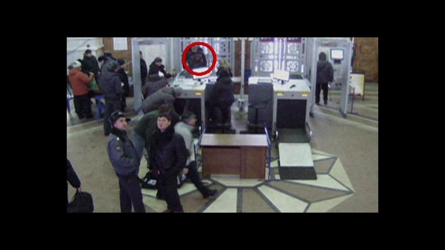 Video Horizont ČT24: Teror ve Volgogradu