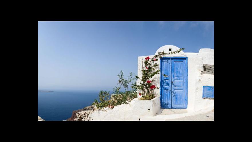 Video Řecko převzalo otěže EU