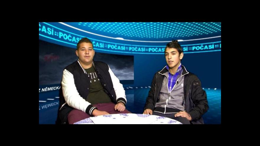 Video Ústecké Předlice mají vlastní televizní vysílání