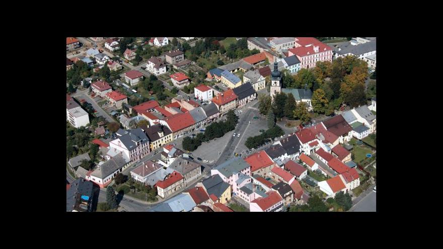 Video Starosta Nového Města na Moravě k zavedení MAD