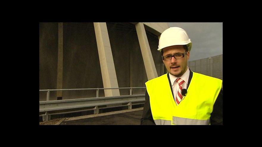 Video Zbrusu nová elektrárna v Počeradech se musí vypnout