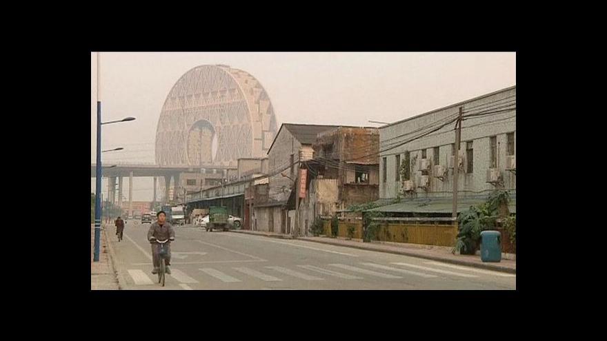 Video Nefritový disk má být novým symbolem Kantonu