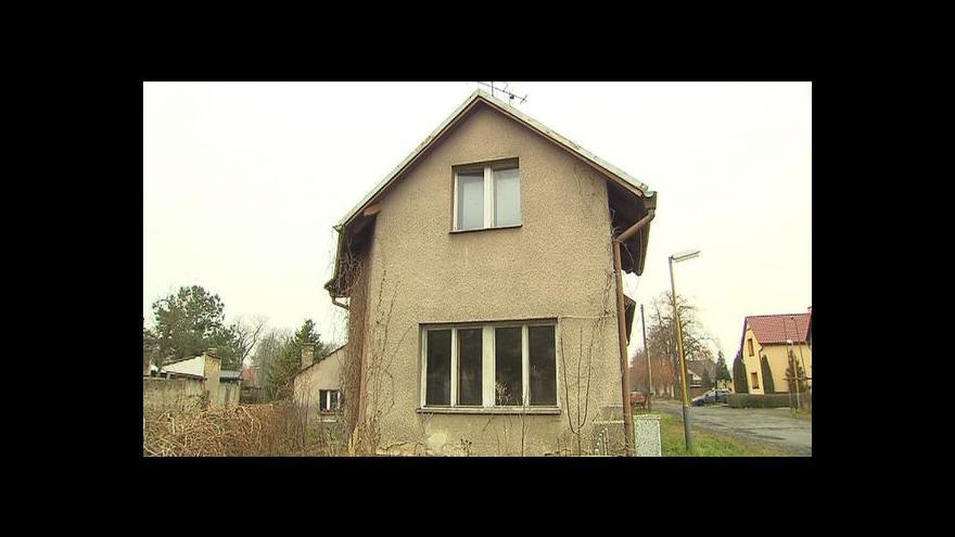 Video Poslanci našli 6 milionů pro Palachův dům