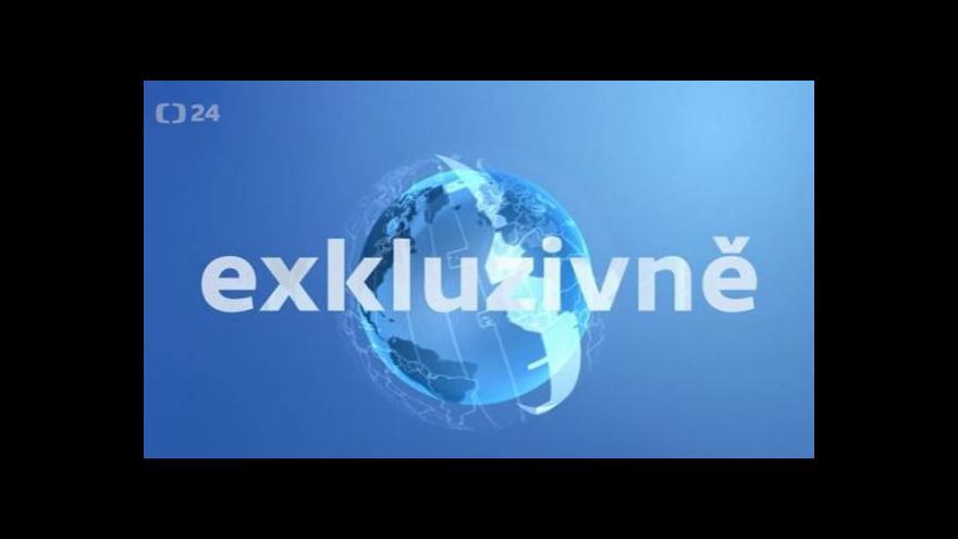Video Exkluzivní rozhovor ČT s Lechem Walesou