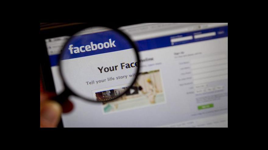 Video Události: Sociální sítě jako vodítko pro personalisty