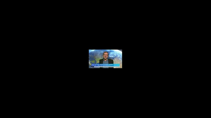 Video Mao Ce-tung: rozhovor s Rudolfem Fürstem